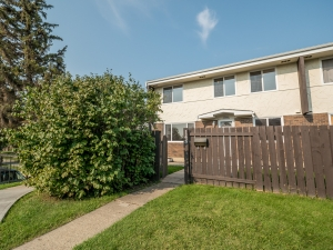 148 roseland village, Edmonton, AB