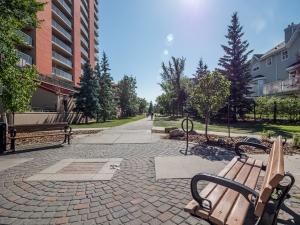 511, 10235 112 Street, Edmonton, AB