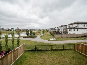 1234 Secord Landing, Edmonton, AB