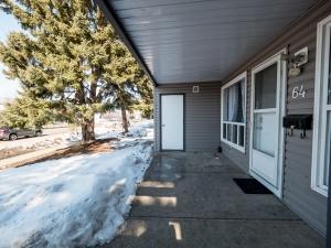 Unit 64 1503 Millwoods East Road, Edmonton, Alberta