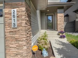 Address 2 (Unit #), 2613 Anderson Cres SW, Edmonton, AB