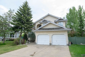 322 Weber Way, Edmonton, AB