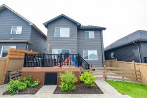 3324 Weidle Way, Edmonton, AB