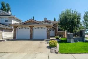 664 Dalhousie Cr, Edmonton, AB