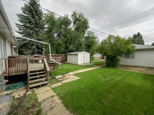 10707 135 St NW, Edmonton, AB
