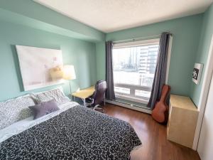 1403, 10136 104 Street, Edmonton, AB