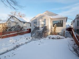 11521 83 St NW, Edmonton, AB