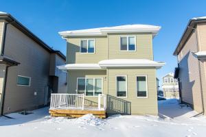 7580 Creighton Pl SW, Edmonton, AB