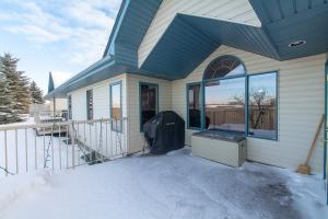 6535 199 Street, Edmonton, AB