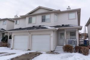 #7, 16933 115 ST NW, Edmonton, AB