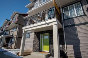 #39, 159 Cy Becker Blvd, Edmonton, AB