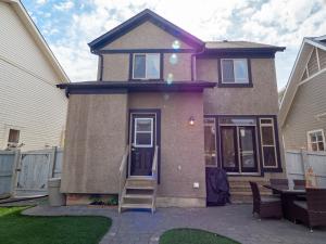 1404 Cyprus way, Edmonton, AB