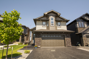 2516 Amerongen Cres SW, Edmonton, AB