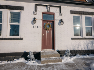 1610 3rd Avenue, Fort MacLeod, AB