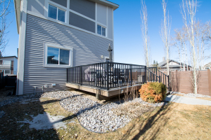 30 Kenton Way, Spruce Grove, AB