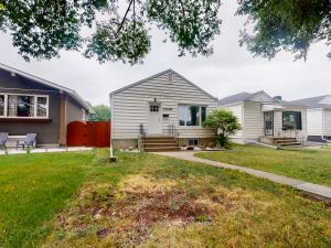 12225 - 95A St., Edmonton, AB