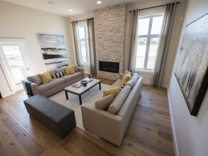 First Avenue Homes, Lux, 2327 sq. ft.